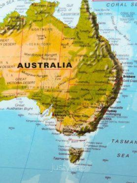 Australia Category