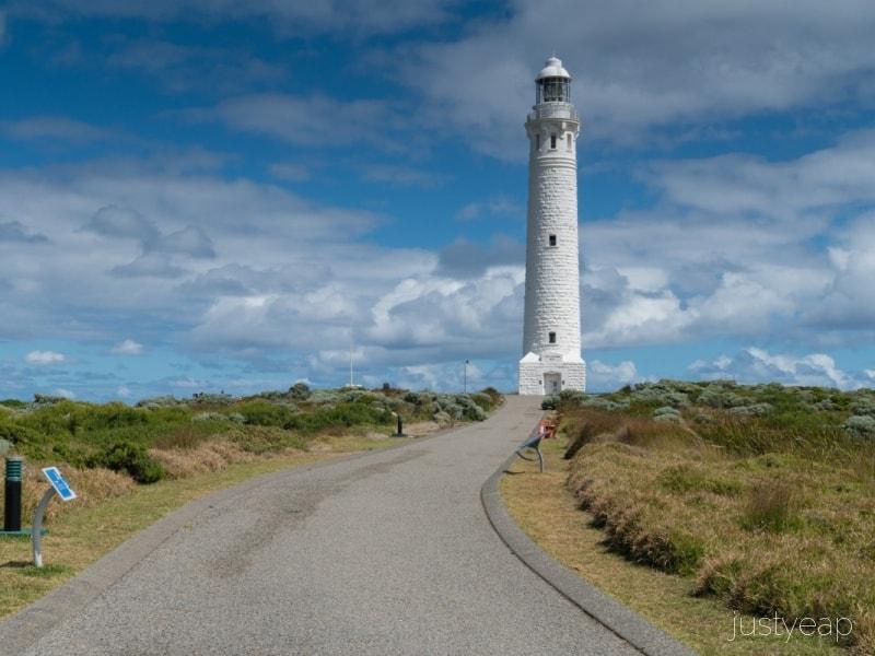Cape Leeuwin Lighthouse