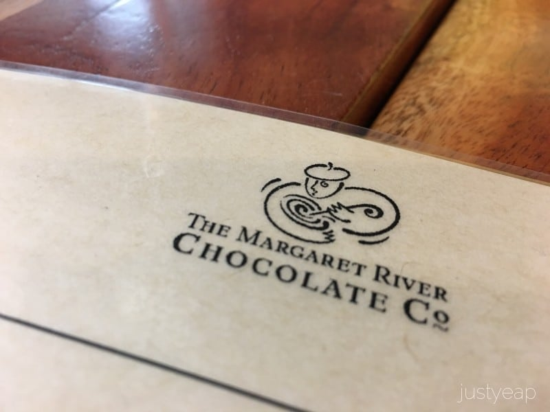 The Margaret River Chocolate Co