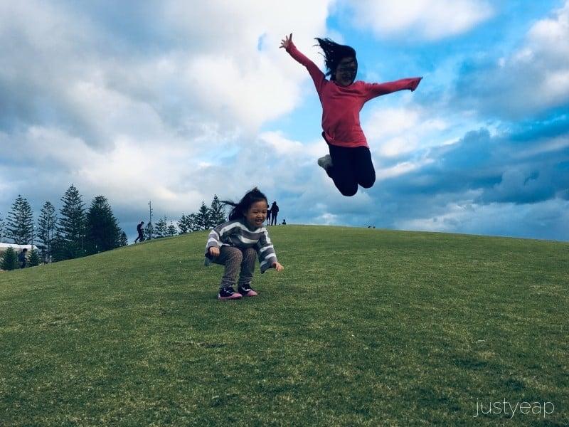 Scarborough-Jump