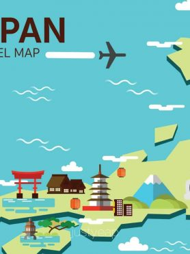 Japan Category